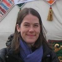 Katharine North Morrison