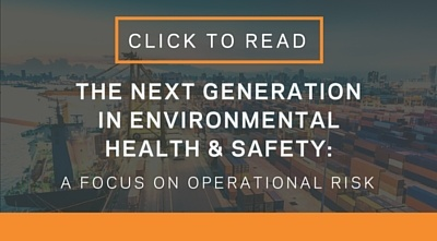 Click to download: The Next Generation in EHS - A Focus on Operational Risk