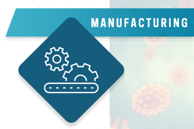 Resources to keep your manufacturing operations safe during COVID-19