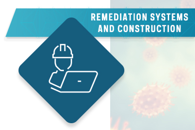 Do I have options for my remediation work during the pandemic?