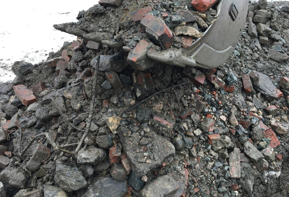 Hidden in plain sight: Don't let asbestos in soil derail your construction project