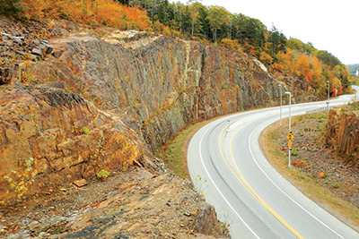Proactive rockfall projects: Three planning practices that save time & money