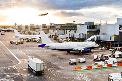 What airports can do to get ahead of PFAS regulations