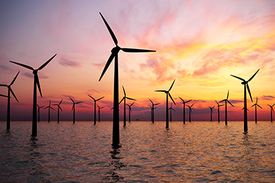 Five considerations to make your offshore wind energy project a success