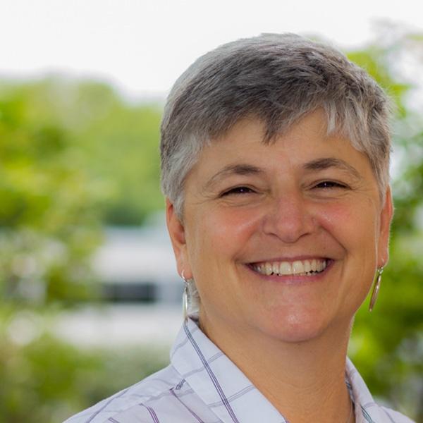 Anita Broughton