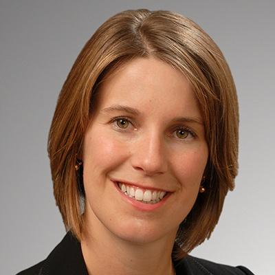 Melissa McEwen